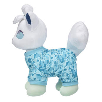 Blue Alolan Vulpix Sleeper - Build-A-Bear Workshop®