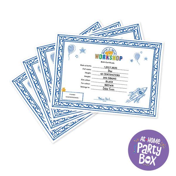 Magical Birthday Box – 4 People, , hi-res