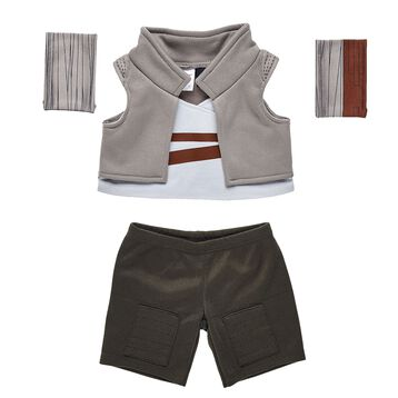 Star Wars™ Rey Costume 4 pc., , hi-res