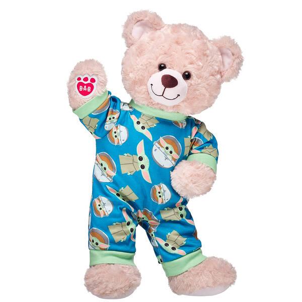 Happy Hugs Teddy & Grogu™ Sleeper, , hi-res