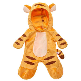 Disney Tigger Costume - Build-A-Bear Workshop®