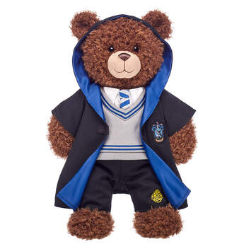 Ravenclaw House Robe - Build-A-Bear Workshop®