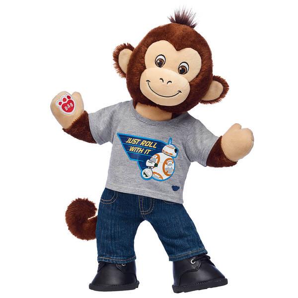 Smiley Monkey Star Wars™ Gift Set, , hi-res