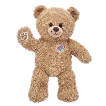 Jason Mraz Bear - Build-A-Bear Workshop®