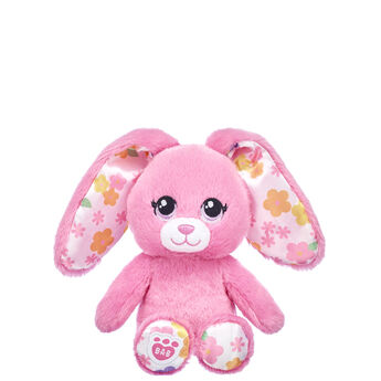Build-A-Bear Buddies™ Pink Petals Bunny, , hi-res