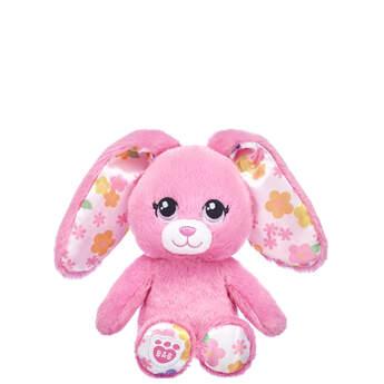 Build-A-Bear Buddies™ Pink Petals Bunny - Build-A-Bear Workshop®