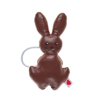 Chocolate Bunny Wristie - Build-A-Bear Workshop®