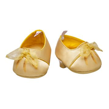 Disney's Beauty and the Beast Belle Heels, , hi-res