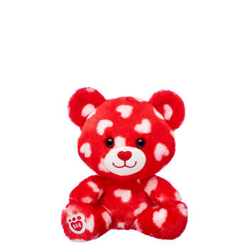 Build-A-Bear Buddies™ Huggable Hearts Bear - Build-A-Bear Workshop®