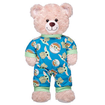 The Child Sleeper - Build-A-Bear Workshop®