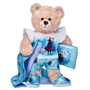 Happy Hugs Teddy Disney Frozen 2 Gift Set, , hi-res