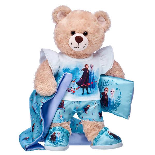 Happy Hugs Teddy Disney Frozen 2 Gift Set, , hi-res