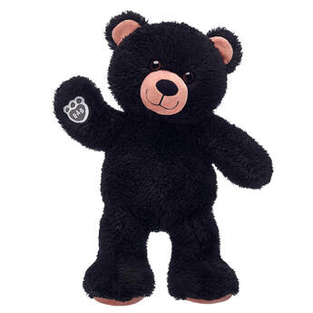 Online Exclusive Black Bear - Build-A-Bear Workshop®