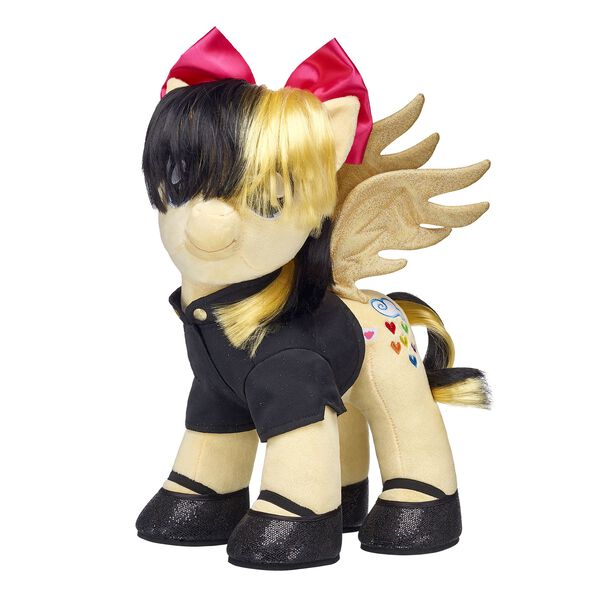 MY LITTLE PONY SONGBIRD SERENADE Furry Friend Gift Set, , hi-res