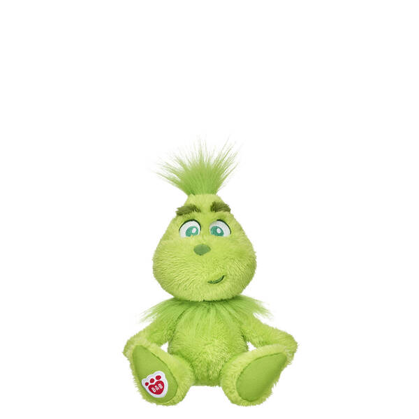 Online Exclusive Young Grinch - Build-A-Bear Workshop®