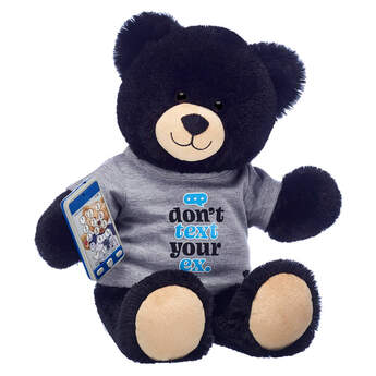 Online Exclusive Lil' Night Sky Cub Don't Text Gift Set, , hi-res