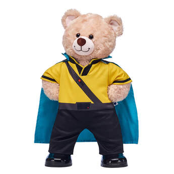 Happy Hugs Teddy Lando Calrissian™ Gift Set, , hi-res