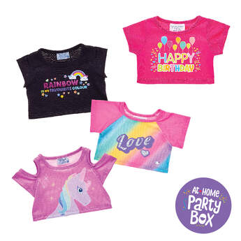 Magical Birthday Clothing, , hi-res