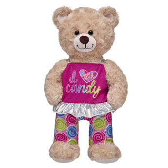 Candy Legging Outfit 2 pc., , hi-res