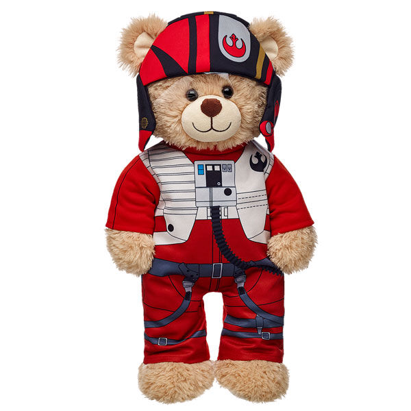 Poe Dameron™ Costume 2 pc., , hi-res