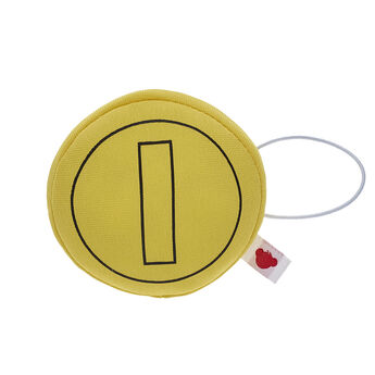 Yoshi Coin Wrist Accessory, , hi-res