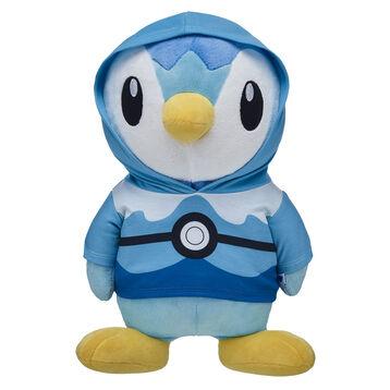 Pokémon Dive Ball Hoodie, , hi-res