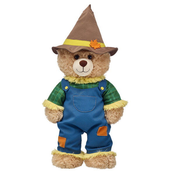 Scarecrow Costume 2 pc., , hi-res