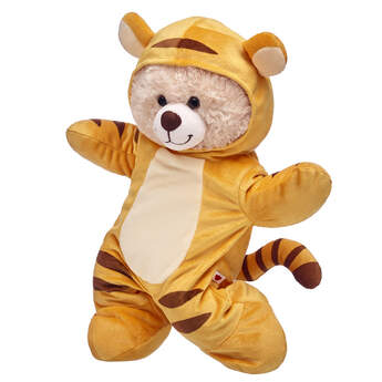 Happy Hugs Teddy Disney Tigger Gift Set, , hi-res