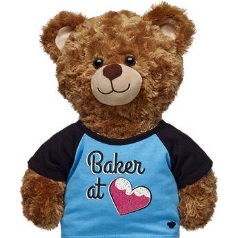 Baker at Heart T-Shirt, , hi-res