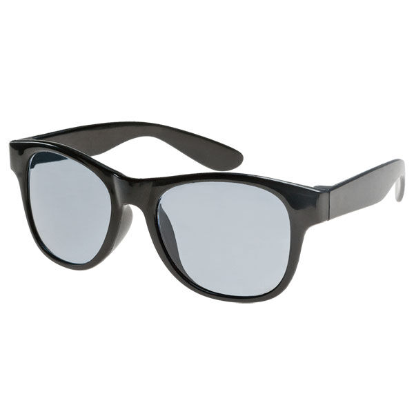 Black Frame Sunglasses, , hi-res
