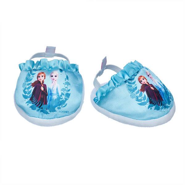 Disney Frozen 2 Slippers - Build-A-Bear Workshop®