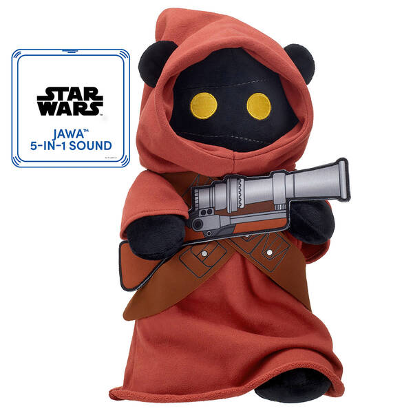 Jawa™ with 5-in-1 Sound and Blaster, , hi-res