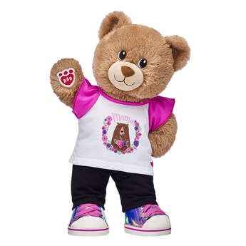 Online Exclusive Lil' Cub® Brownie Mama Bear Gift Set, , hi-res