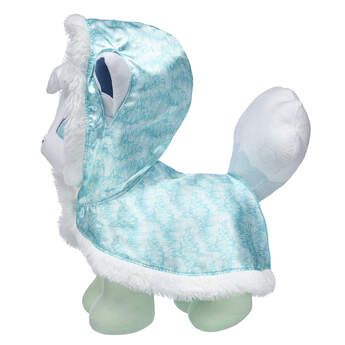 Alolan Vulpix Cape - Build-A-Bear Workshop®