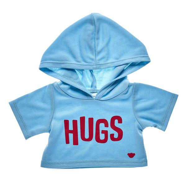 Hugs Hoodie, , hi-res