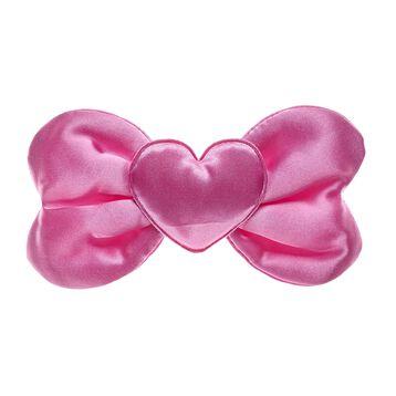 Kabu™ Pink Heart Bow, , hi-res