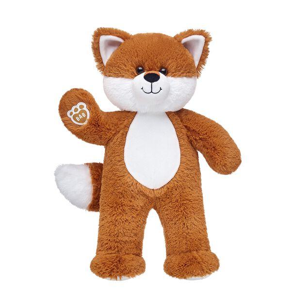 Red Fox, , hi-res