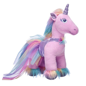 Pink Unicorn Fairy Friend Gift Set, , hi-res