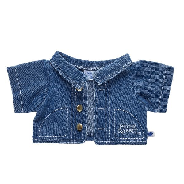 Peter Rabbit™ Jean Jacket, , hi-res