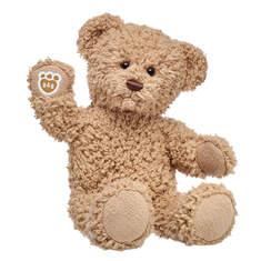 Timeless Teddy - Build-A-Bear Workshop®
