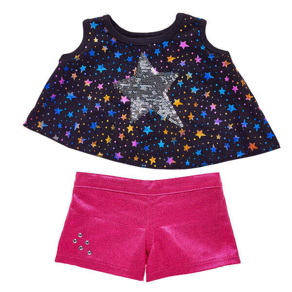 Honey Girls Viv Star Tank Set 2 pc., , hi-res