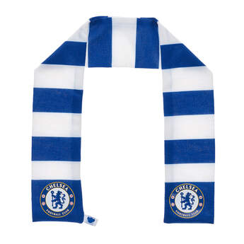 Chelsea F.C. Scarf - Build-A-Bear Workshop®