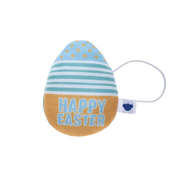 Blue Easter Egg Wrist Accessory - Build-A-Bear Workshop®