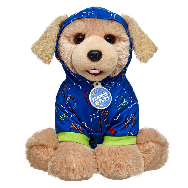 Promise Pets™ Blue Bone Sleeper, , hi-res