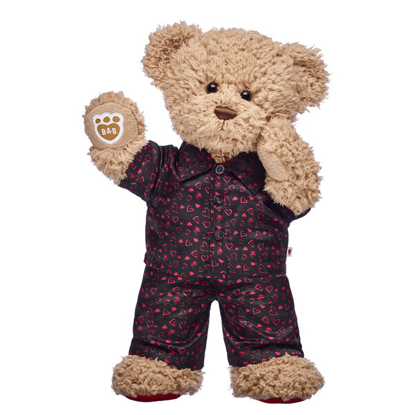 Online Exclusive Timeless Teddy Pyjama Gift Set, , hi-res