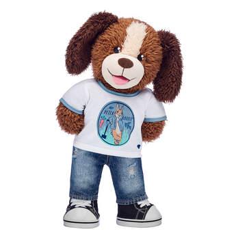 Playful Pup Peter Rabbit™ Gift Set, , hi-res