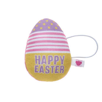 Pastel Easter Egg Wrist Accessory - Build-A-Bear Workshop®