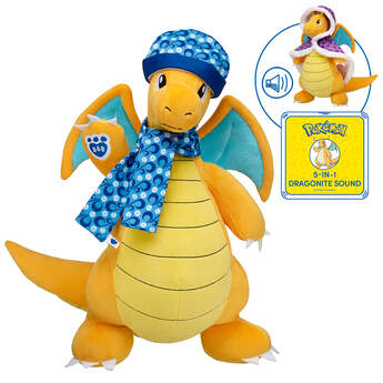 Online Exclusive Dragonite Bundle, , hi-res