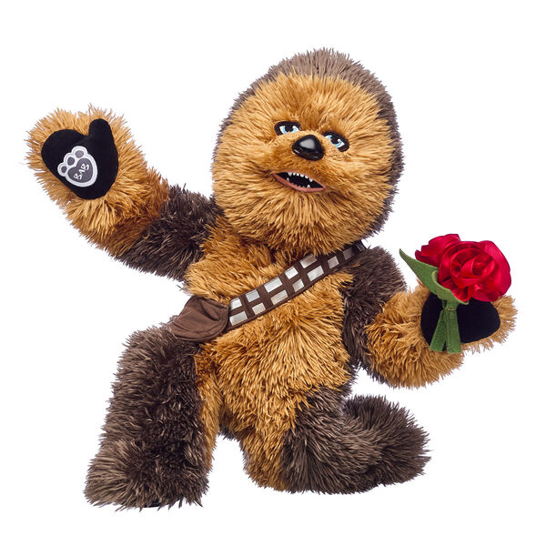 Chewbacca™ Valentine's Day Gift Bundle, , hi-res