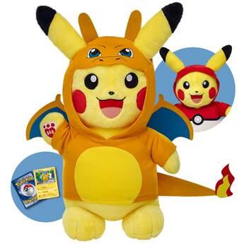 e4162de6ab9 Add Pikachu to your Pok eacute mon team! This Electric-type Pok eacute mon  ...